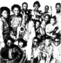 Biografia da Orquestra Marrabenta Star de Moçambique