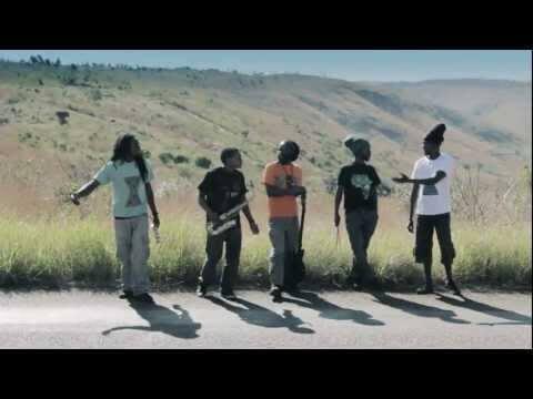 Azagaia – Minha Geração (com Ras Haitrm & Word Sound and Power)