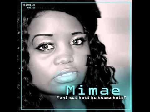 Pós-casamento – Mimae