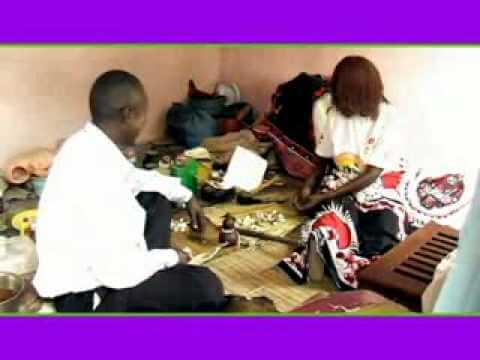 Tivoneli Nghozi – Kota Marcos (Video)