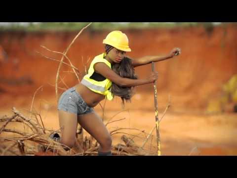 Moçambique – Anita Macuácua (Video)