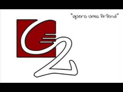 Quero Uma Friend – G2 (Letra e Vídeo)