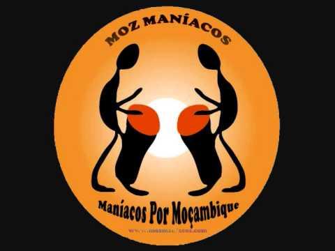 Música Pela Paz – Vários Artistas Moçambicanos