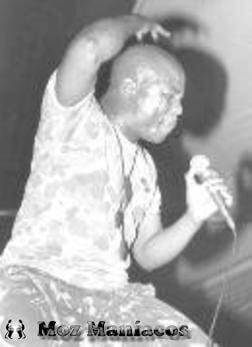 La Famba Bicha – Jeremias Nguenha