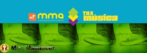 Vencedores do Mozambique Music Awards 2012