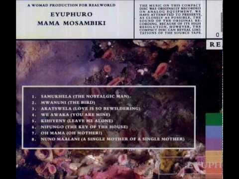 Nuno Maalani – Eyuphuro