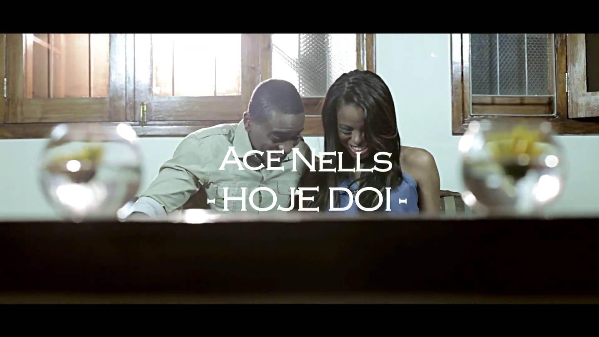 Hoje Dói – Ace Nells