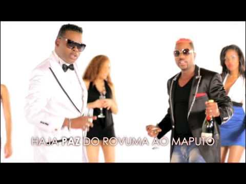 Moçambicano quer Dancar – MC Roger c/ Ziqo
