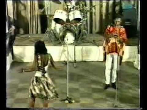 Baila Maria – Mingas e Chico António