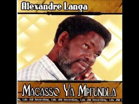 Ngungunhana – Alexandre Langa