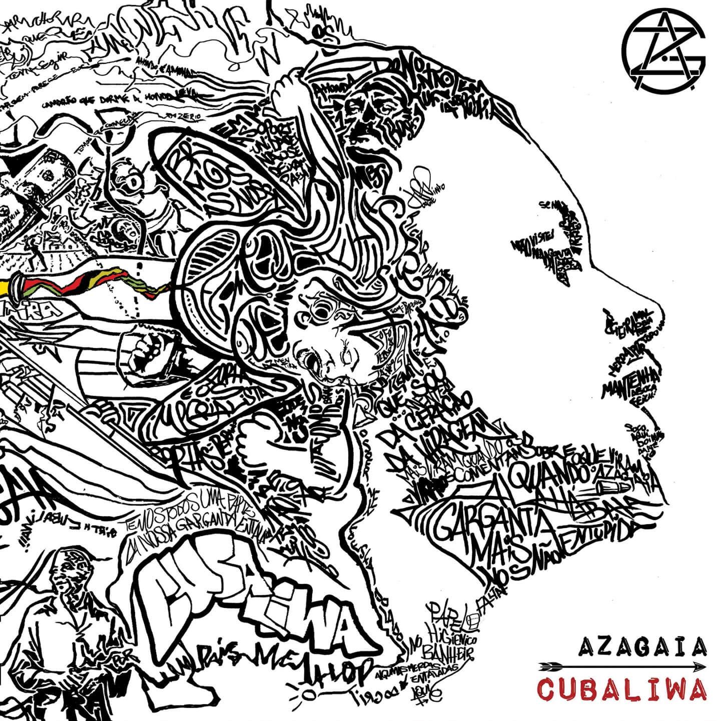 Cubaliwa – Azagaia