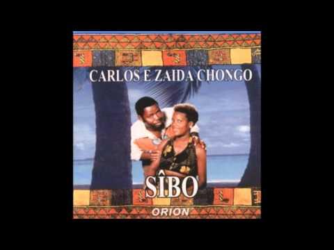 Ningue Psikhopsi – Carlos e Zaida Chongo