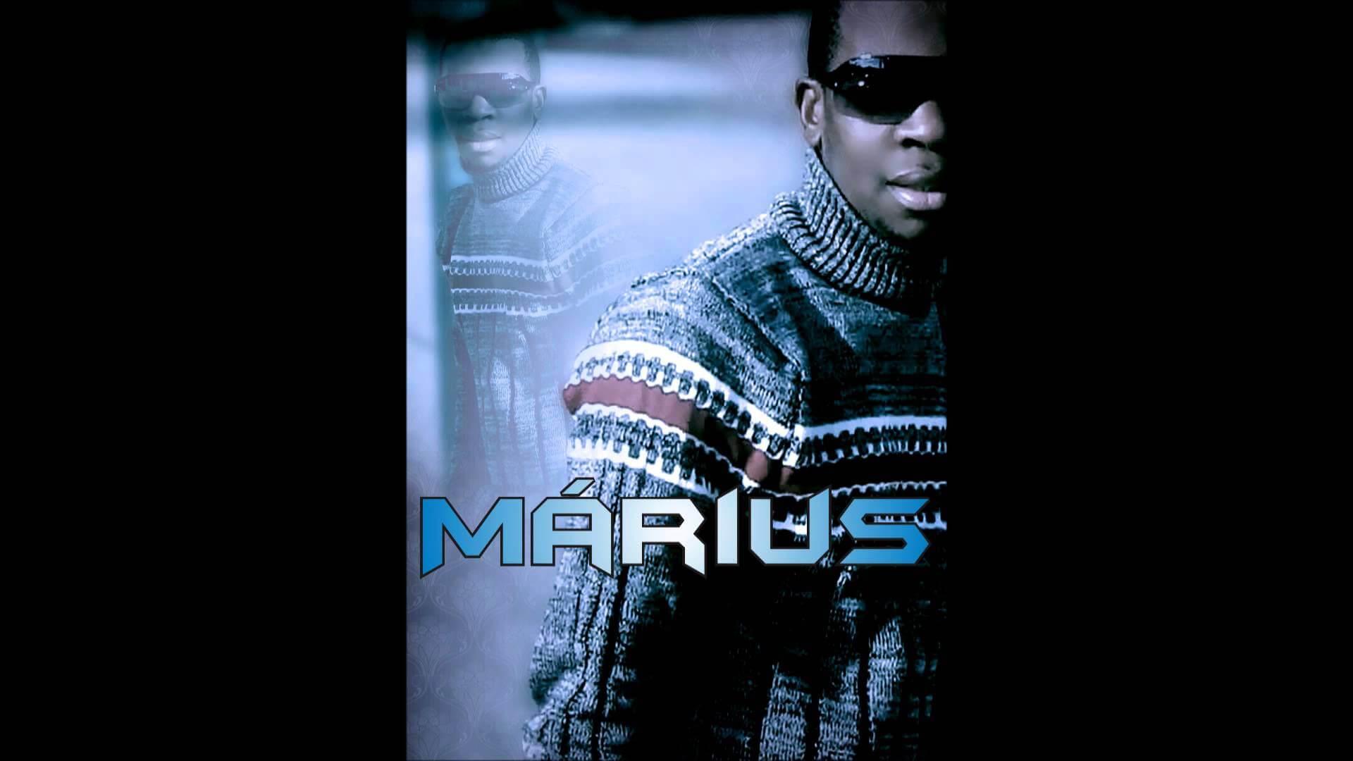 Quero que Saibas – Marius