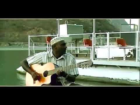 Wapissossa – Jorge Mamade