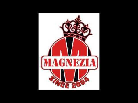 Dama Ideal – Magnezia c/ K9 e Toneladas