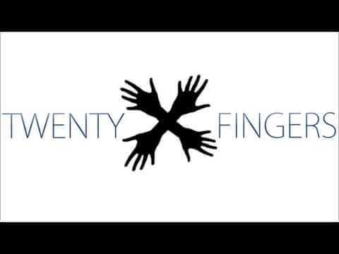Puxa Dali – Twenty Fingers