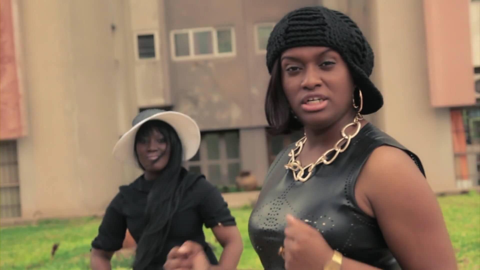 MC Moçambique – Iveth c/ Awayo, Rage e Sgee