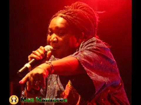 Jeito – Rosália Mboa