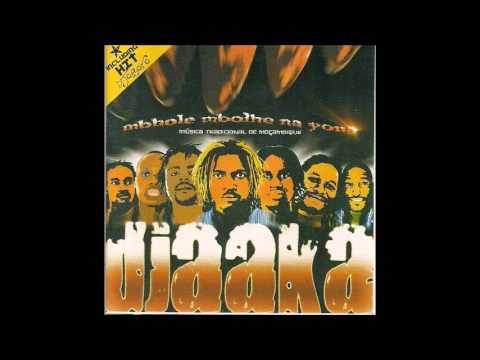 Mbhole Mbhole na Yona – Djaaka