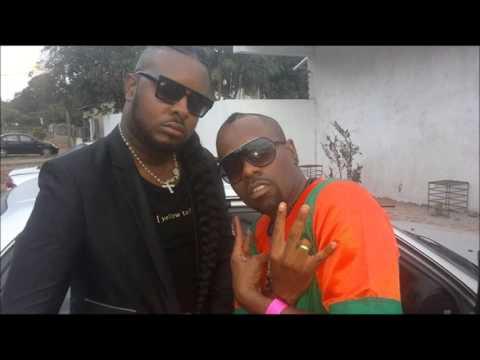 Moçambicano – Denny OG c/ Mr Kuka