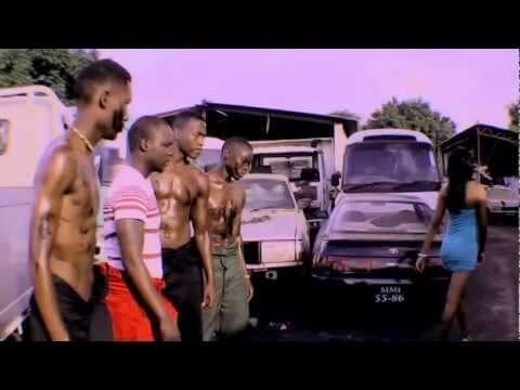 Nitati Dlhaya – Mr.Bow (Video)