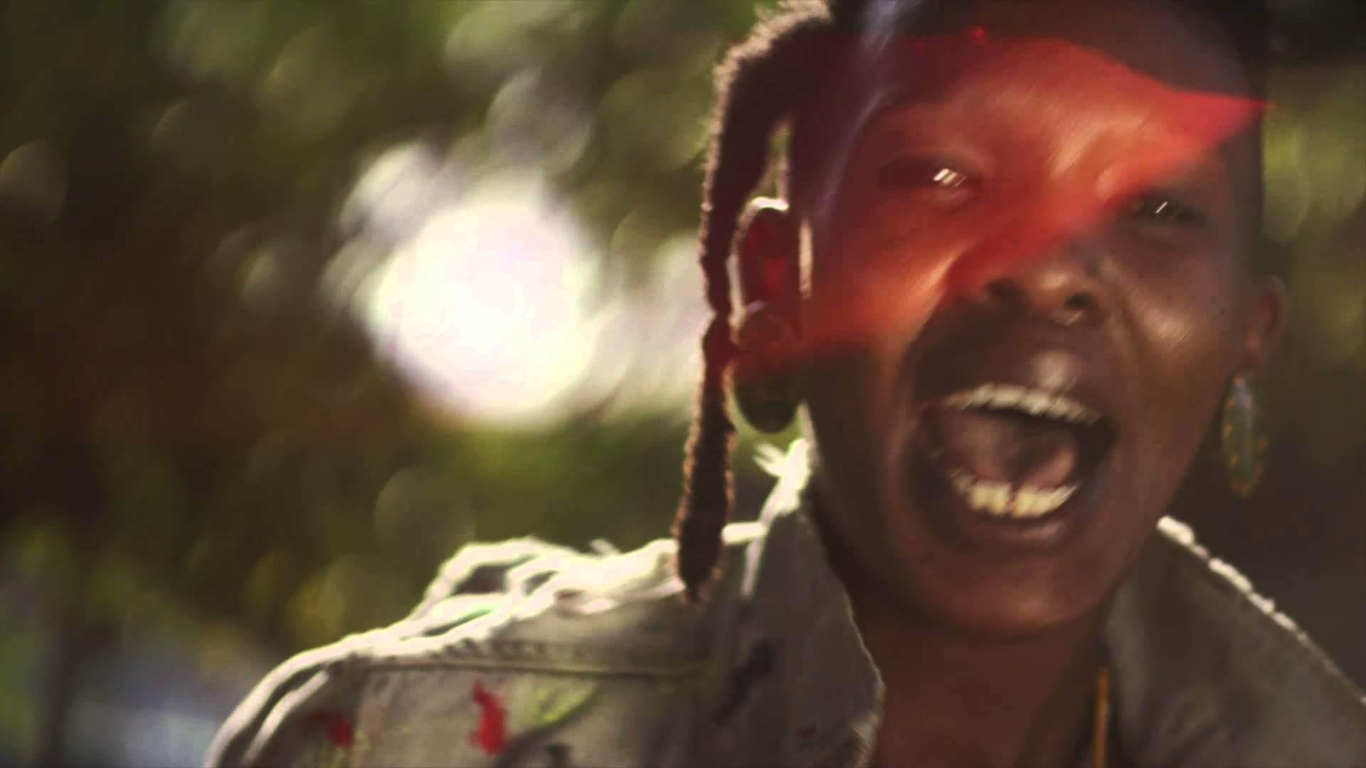 Oh Jah – Jazz P c/ Ras Skunk
