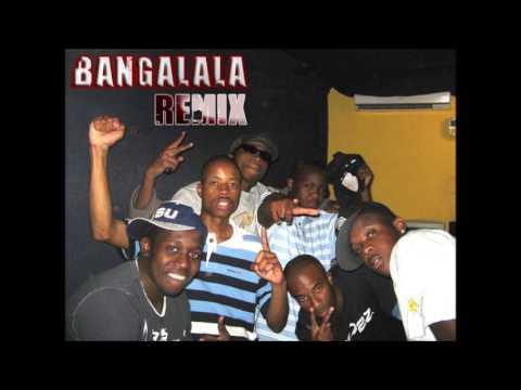 Bangalala (Remix) – 3h c/ Bala de Prata, Sem Paus, Suky, A small, Duas Caras e Armadu