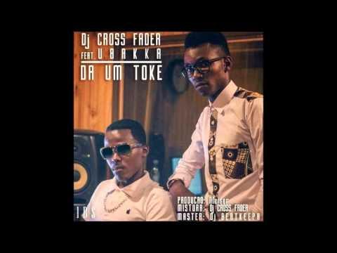 Da Um Toque – DJ Crossfader c/ Jay Ubakka