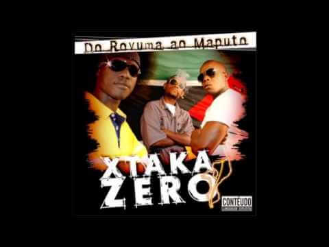 Underground – Xtaka Zero