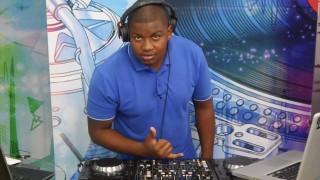 Entrega lhe – DJ Tonny Celso com Feedback