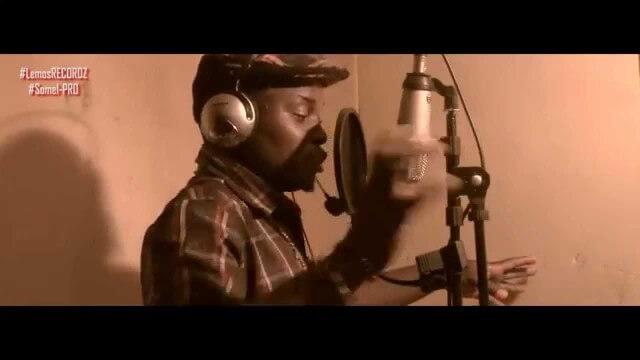 Freestyle – Mbenga MC