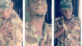 Todo Mundo Está Cantar Kizomba – Nikotina Kf
