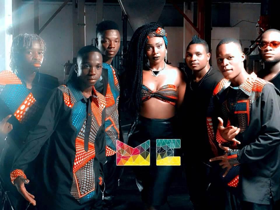 Xingomana (Remix) – Lizha James Com Afro Madjaha e W Tofo