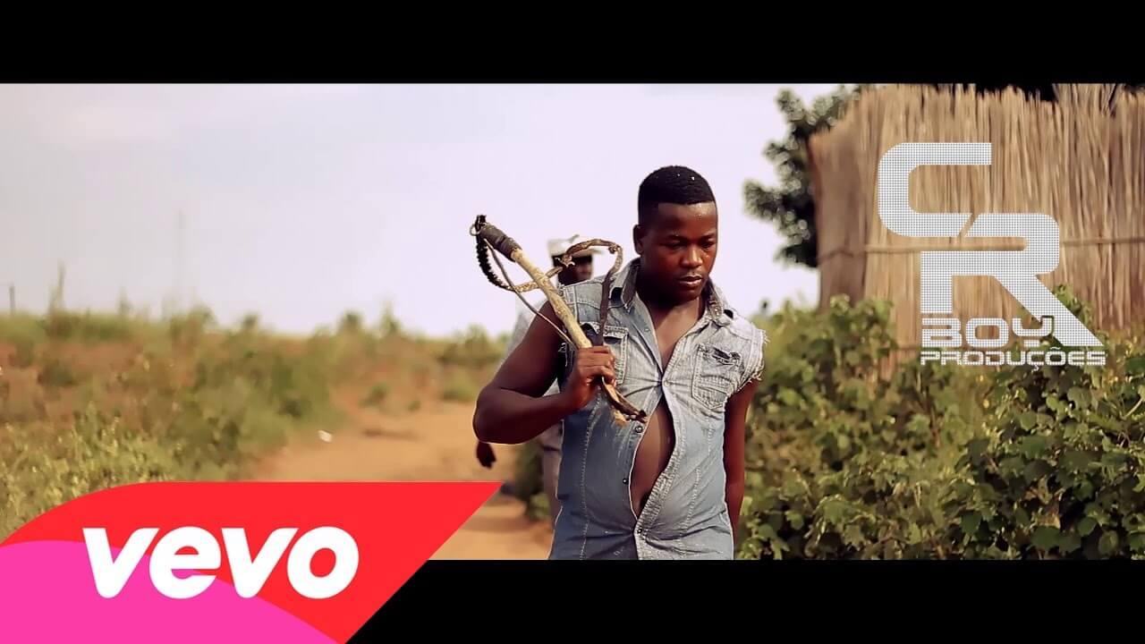 Hi Mpama – Mc Magnata Com Preck e Afro Madjaha