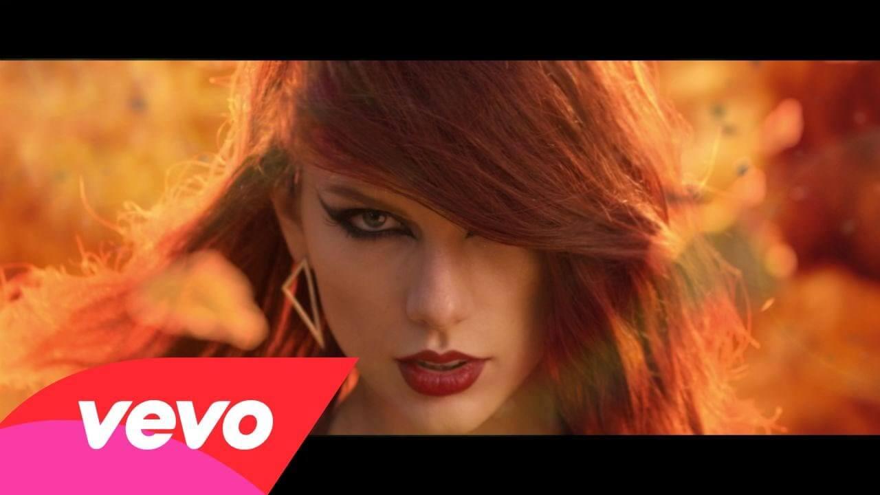 Taylor Swift – Bad Blood ft. Kendrick Lamar