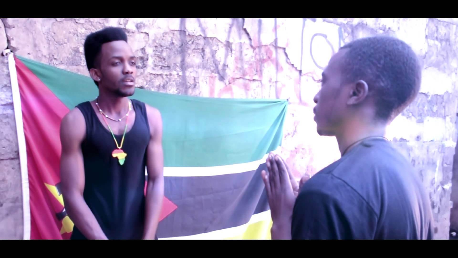 Moçambique – Clemy Com Filady