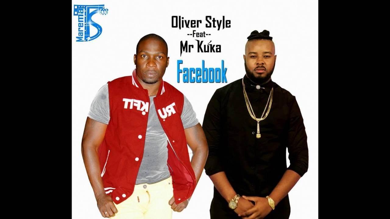Facebook – Oliver Style Com Mr Kuka