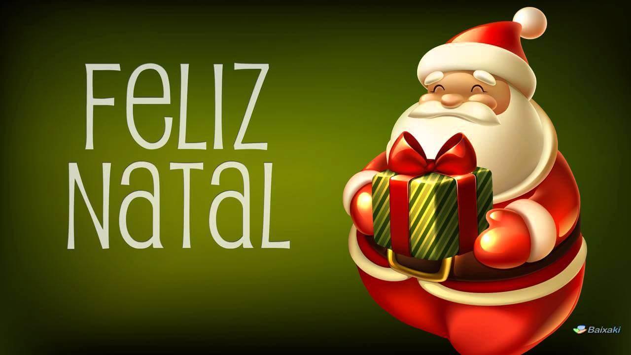 Feliz Natal – Kaus O Mozcopata