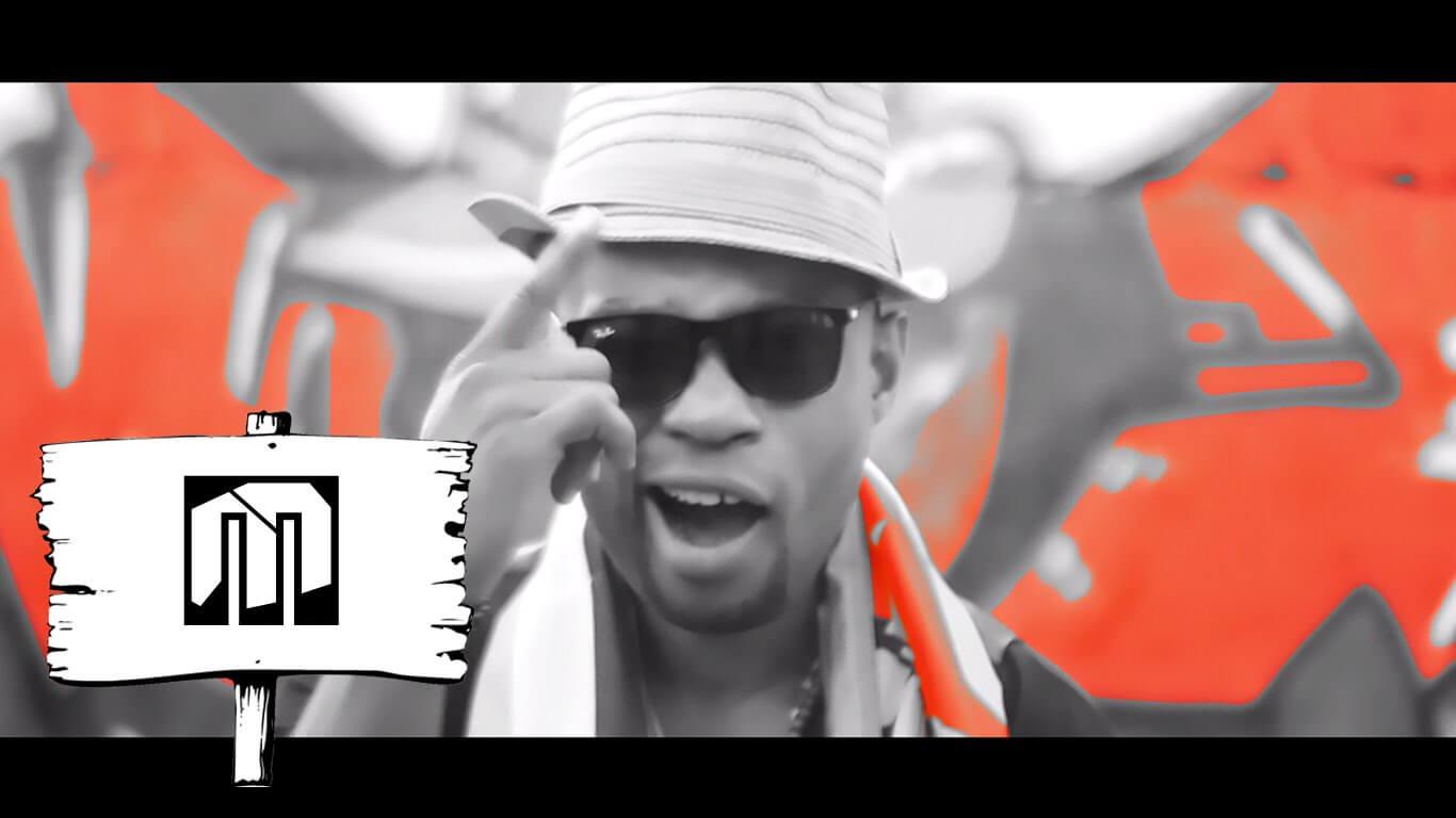 Melhor Rapper De Moze – Kepa Moze