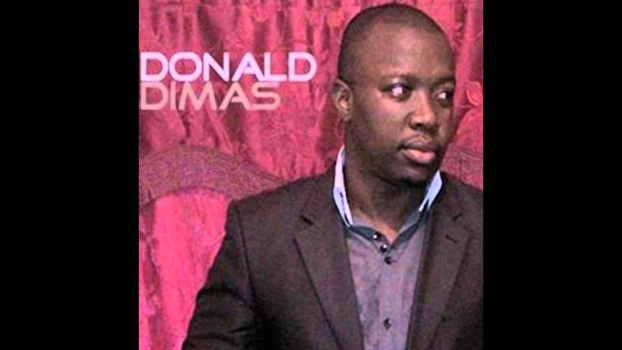 Txada Na Mina – Donald Dimas Com Afro Madjaha