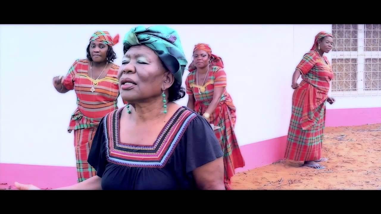 Kihiene – Zena Bacar
