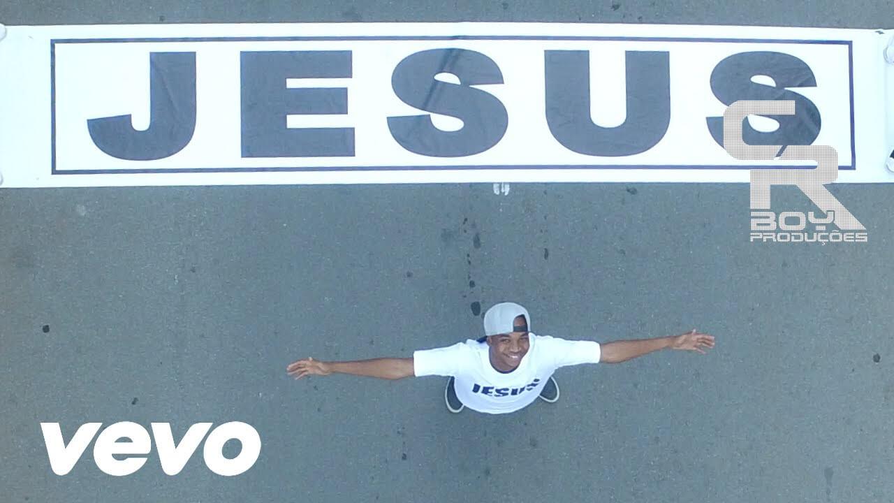 Jesus – Mais Bênçãos