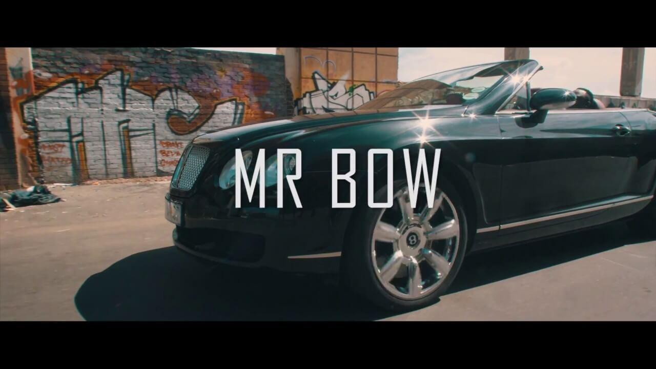 Meu Assunto – Mr Bow