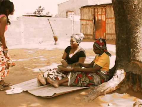 Kanimambo Mama – Anita Macuacua