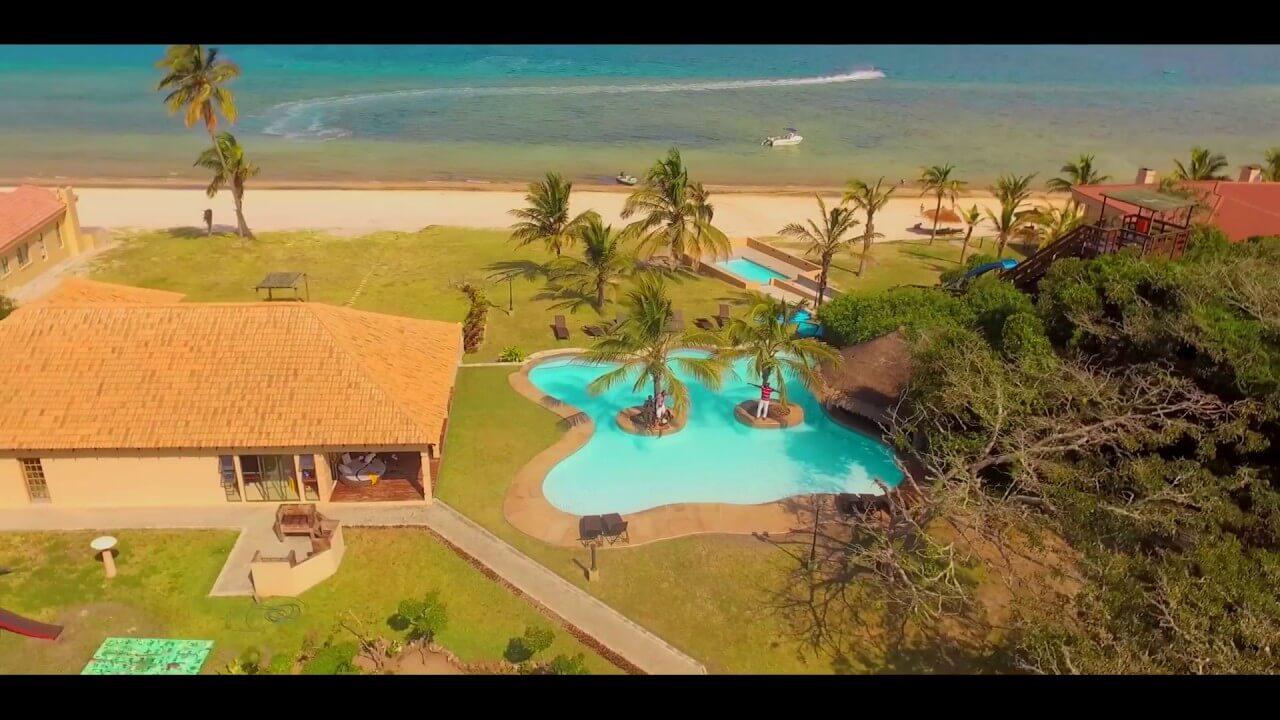 Moçambique Eu Te Amo – Mc Roger com Swit
