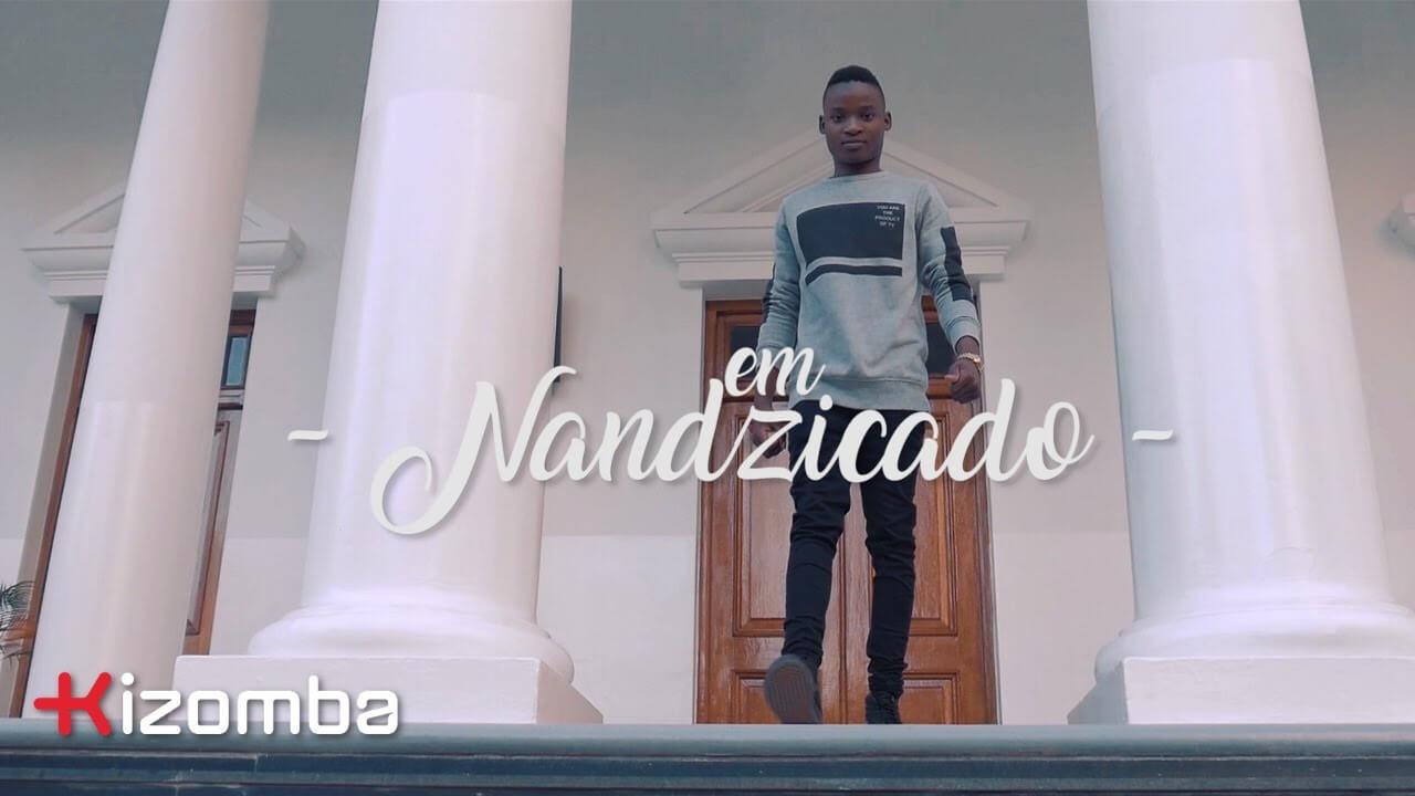 Nandzicado – Valter Artístico