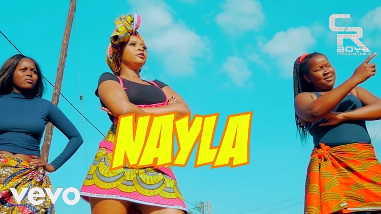 Nhate – Nayla