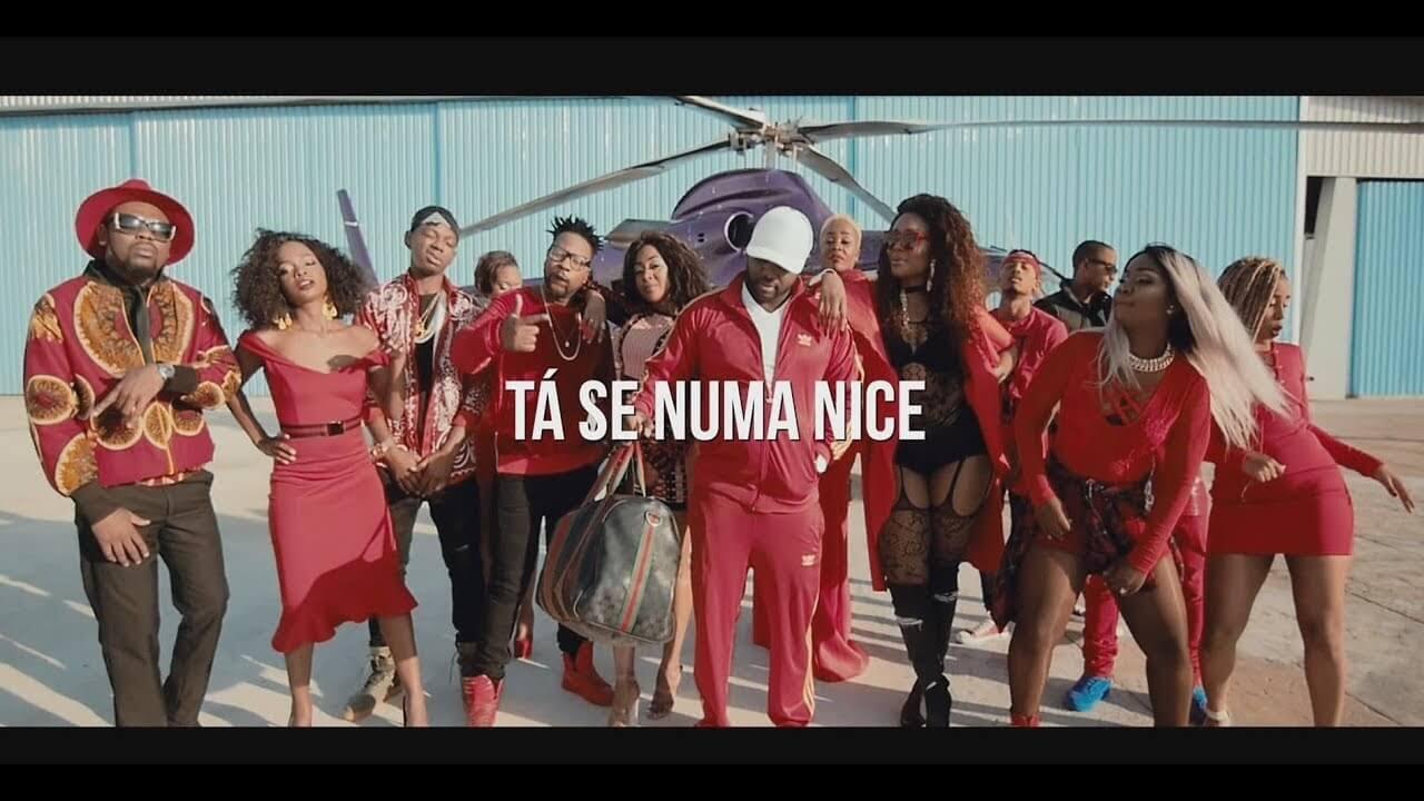 Tá-se Numa Nice – Bang Entretenimento