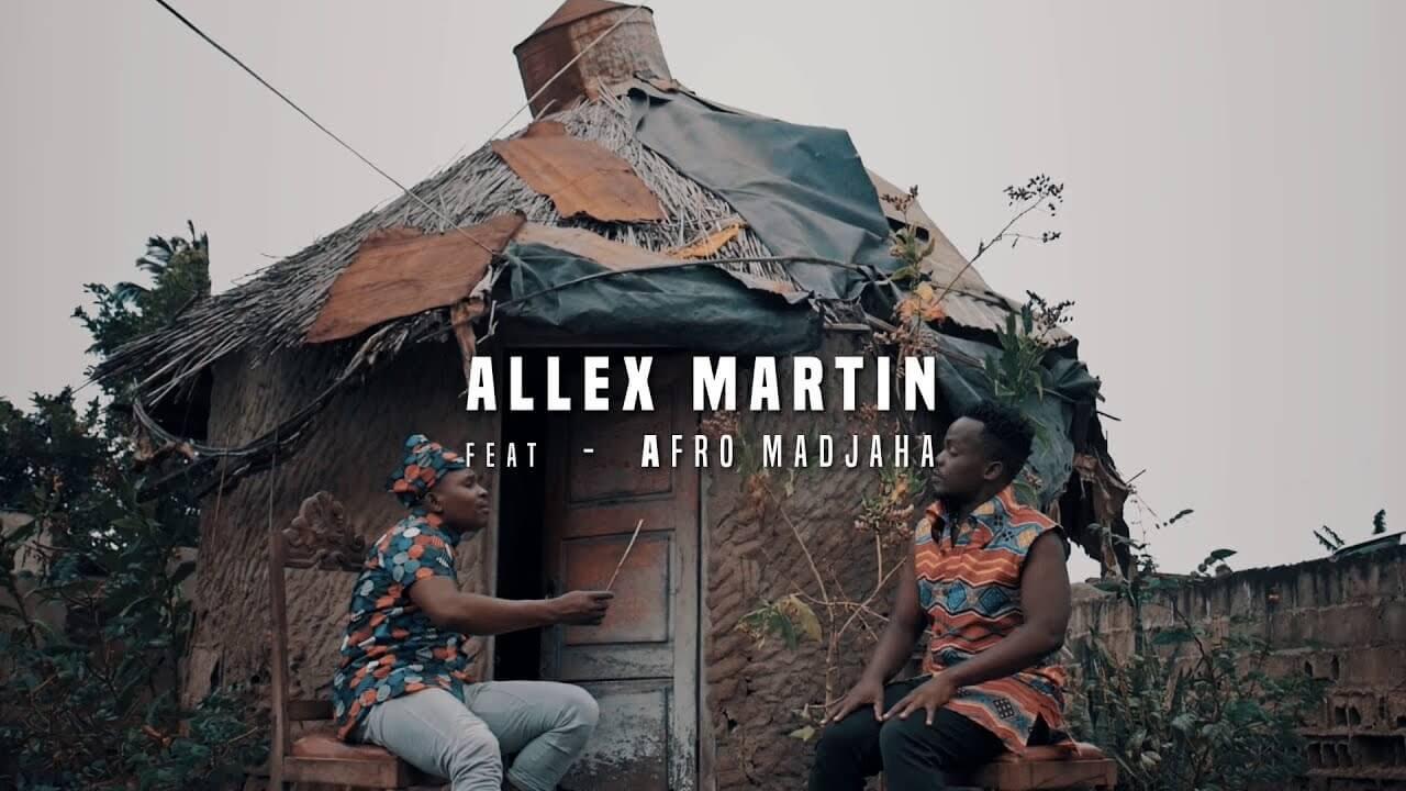 Ntombi – Allex Martin Com Nelson Tivane