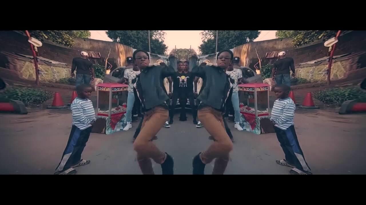 Molwene – Beto Johns Com Lil Banks